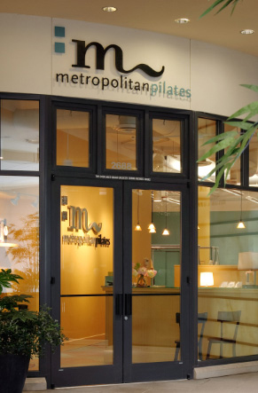 Metropolitan Pilates Seattle